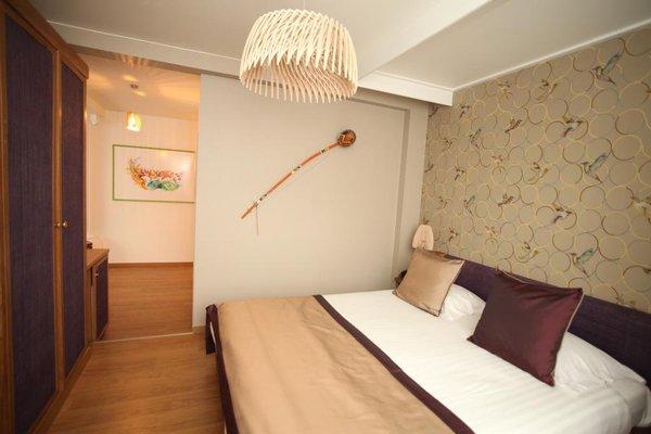 Hotel La Roseraie - фото 2