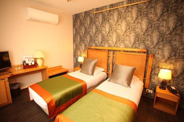 Hotel La Roseraie - фото 4