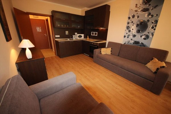 Menada Chateau Valon Apartment - фото 1