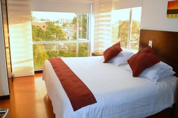 Hotel Suite Bogota Colonial