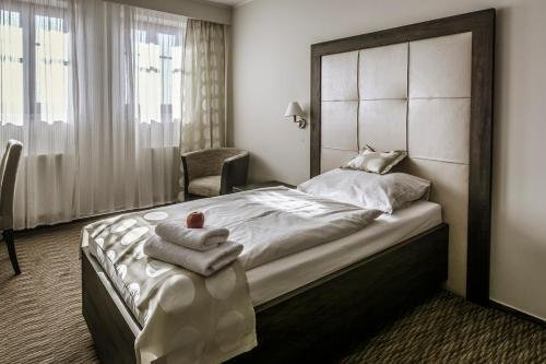 Hotel Grunt - фото 1