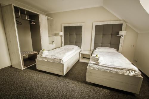 Hotel Grunt - фото 2