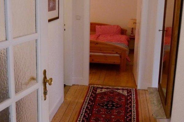Appartement12 Baden-Baden - фото 1