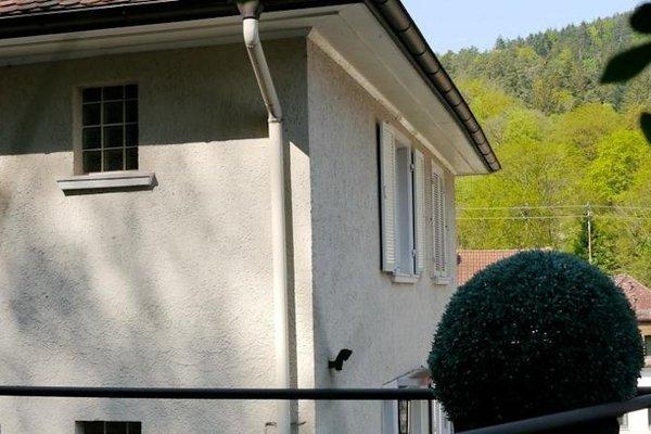 Appartement12 Baden-Baden - фото 10