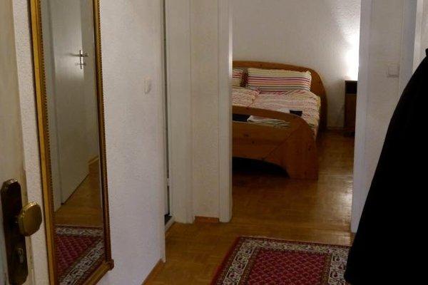 Appartement12 Baden-Baden - фото 3