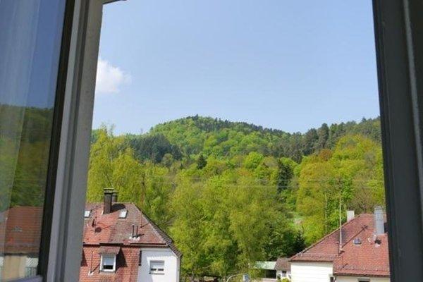 Appartement12 Baden-Baden - фото 7