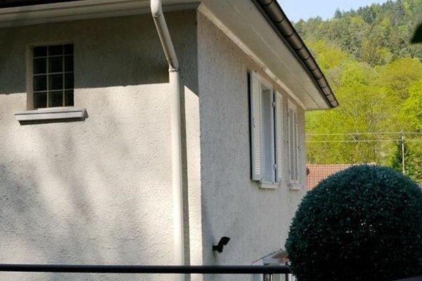 Appartement12 Baden-Baden - фото 9