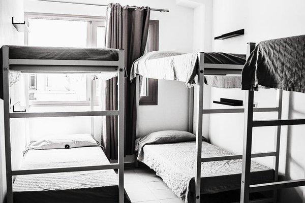 South Tarifa - Hostel Service Center - фото 2