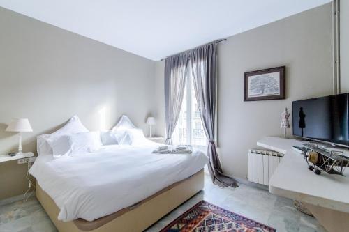 BCN Apartments 41 - фото 29