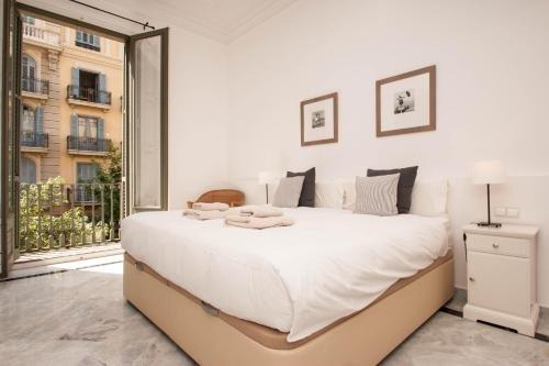 BCN Apartments 41 - фото 1