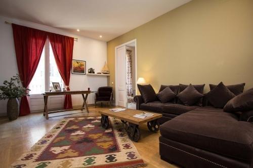 BCN Apartments 41 - фото 10