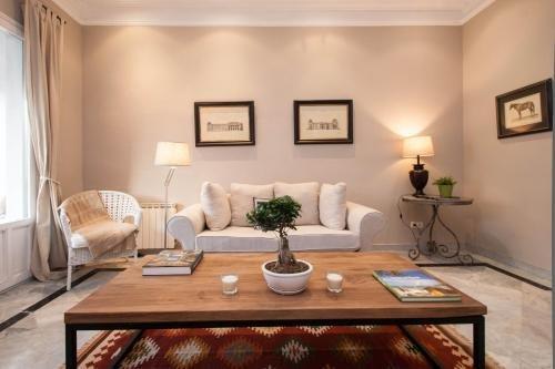 BCN Apartments 41 - фото 11