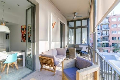 BCN Apartments 41 - фото 12