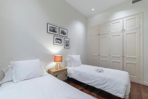 BCN Apartments 41 - фото 2