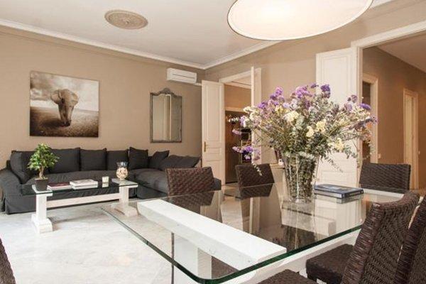 BCN Apartments 41 - фото 20