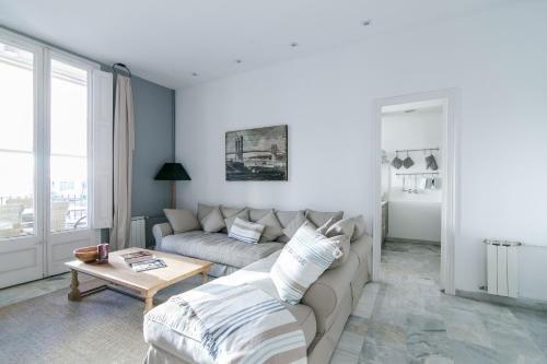 BCN Apartments 41 - фото 3