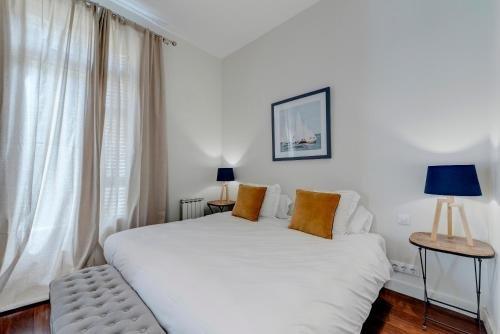 BCN Apartments 41 - фото 6