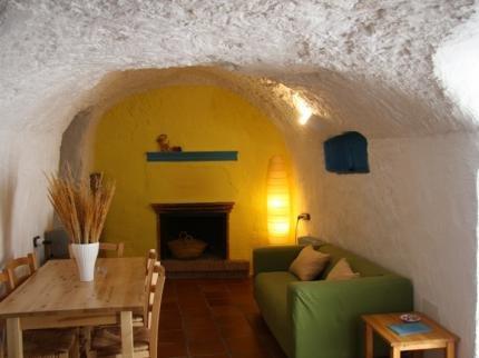 Cuevas De Orce - фото 10