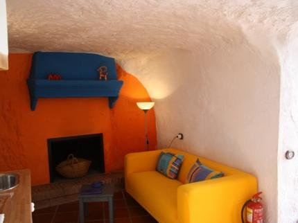 Cuevas De Orce - фото 3