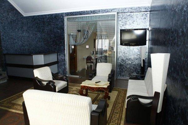 Дута Отель - фото 11