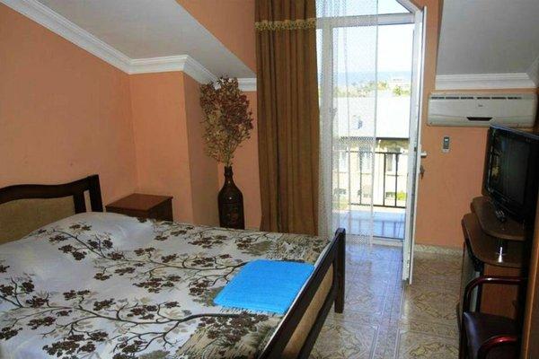Дута Отель - фото 1