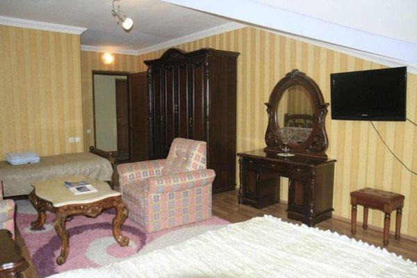 Дута Отель - фото 2