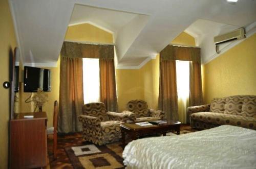Дута Отель - фото 3