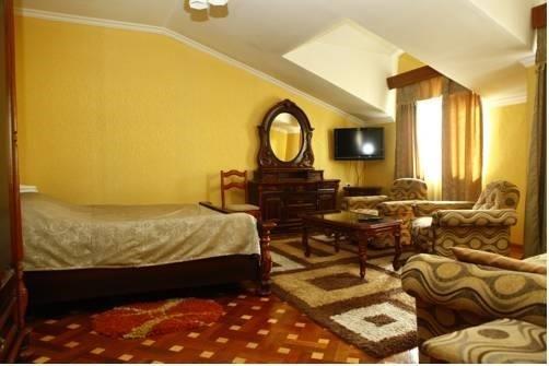 Дута Отель - фото 4