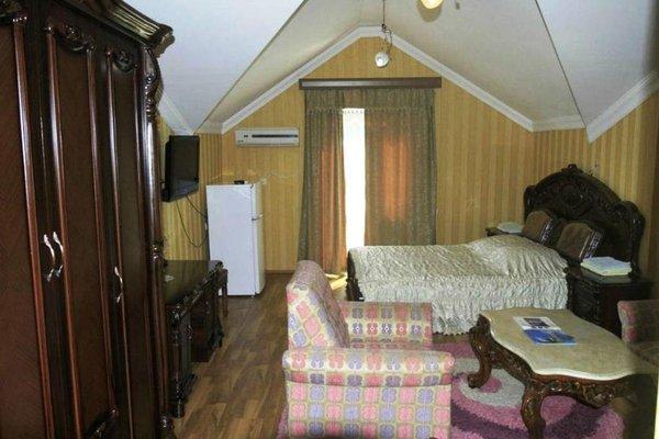 Дута Отель - фото 6