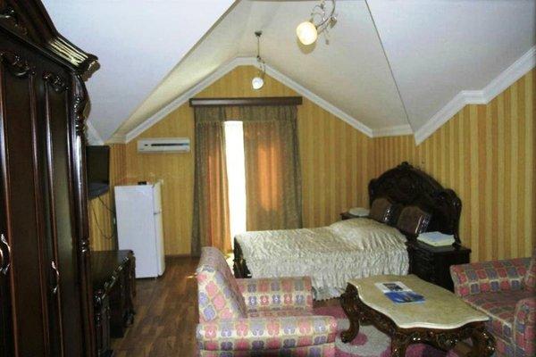 Дута Отель - фото 8