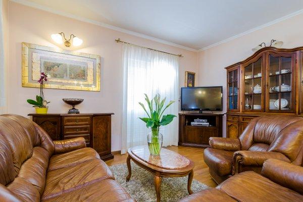 Apartment Paco - фото 10