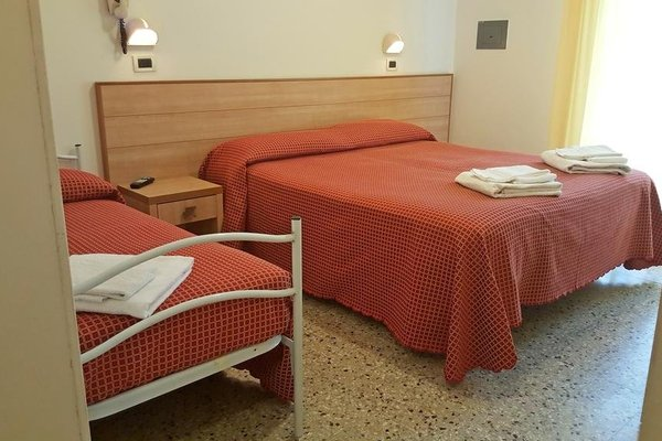 Hotel St. Moritz - фото 2