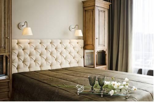 Ursula Royal Apartments - фото 15