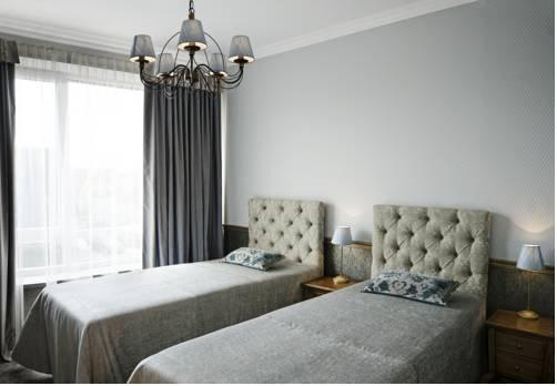 Ursula Royal Apartments - фото 1