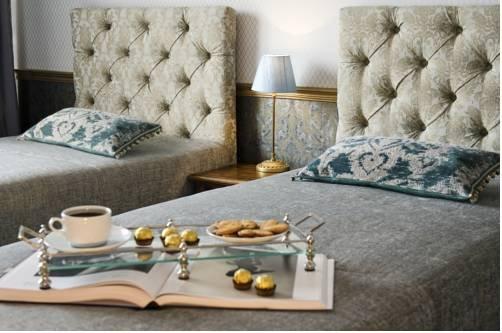 Ursula Royal Apartments - фото 2