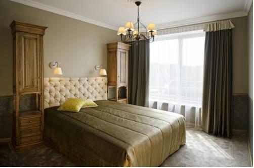 Ursula Royal Apartments - фото 5