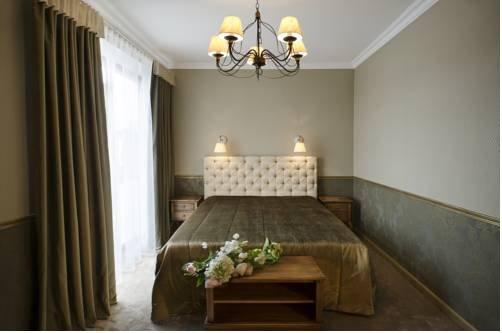 Ursula Royal Apartments - фото 8