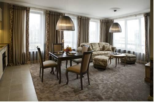 Ursula Royal Apartments - фото 9