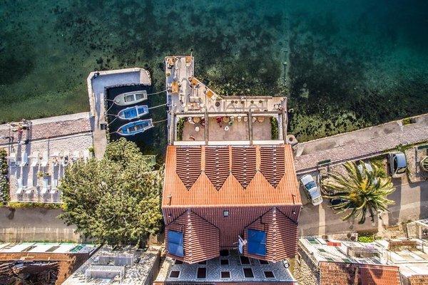 Eco Hotel Carrubba - фото 50