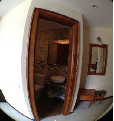 Eco Hotel Carrubba - фото 11
