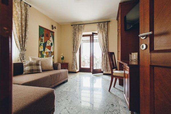 Eco Hotel Carrubba - фото 13