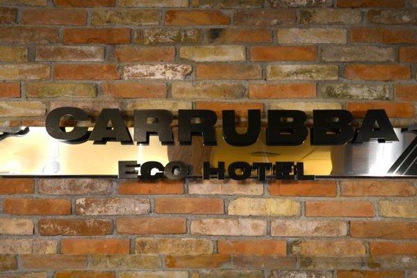 Eco Hotel Carrubba - фото 16