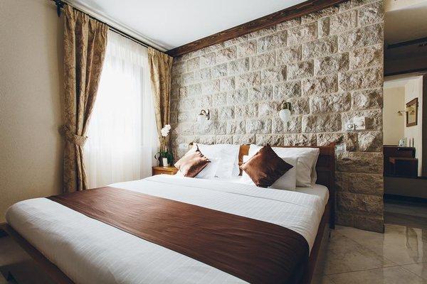 Eco Hotel Carrubba - фото 2