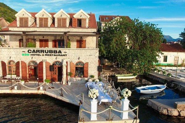 Eco Hotel Carrubba - фото 23