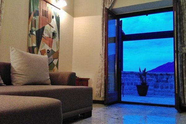 Eco Hotel Carrubba - фото 7