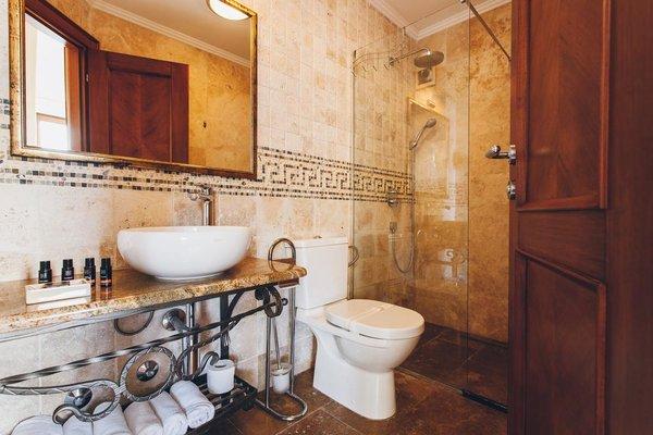 Eco Hotel Carrubba - фото 8