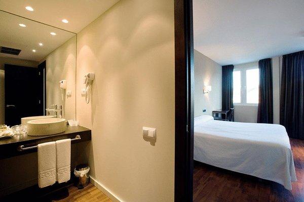 Hotel Jardines La Tejera - фото 35