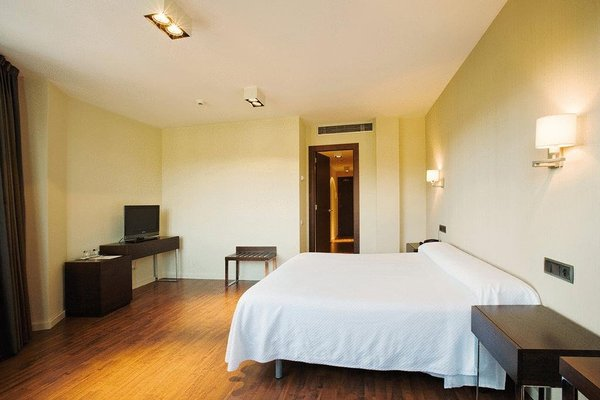 Hotel Jardines La Tejera - фото 1