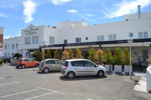 Hotel Jardines La Tejera - фото 16