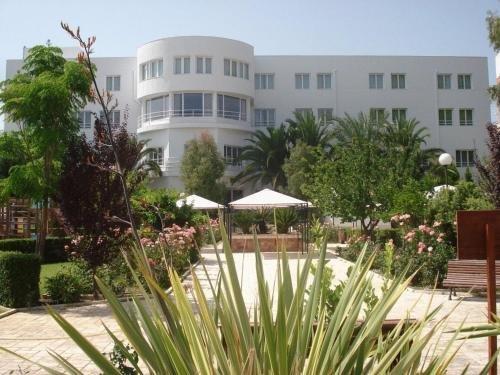 Hotel Jardines La Tejera - фото 18